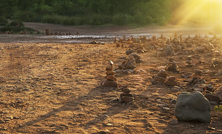 L' Esercito dei Sassi / The Army of Rocks