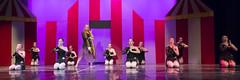 DJT_6877 (David J. Thomas) Tags: carnival dance ballet tap hiphip jazz clogging northarkansasdancetheater nadt southsidehighschool batesville arkansas performance recital circus