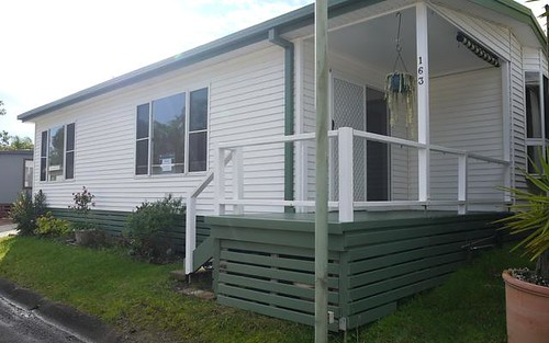 163 Scarborough Circuit, Kincumber Nautical Village, Kincumber NSW