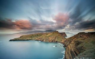 From Ponta de São Lourenço - Madeira Island, Portugal