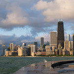 Chicago: Lit by the Morning Sun thumbnail