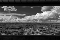 (el zopilote) Tags: valleyoffires newmexico carrizozomalpais tularosabasin landscape clouds bureauoflandmanagement blm canon eos 1dsmarkiii canonef24105mmf4lisusm fullframe bw bn nb blancoynegro blackwhite noiretblanc digitalbw bndigital schwarzweiss monochrome