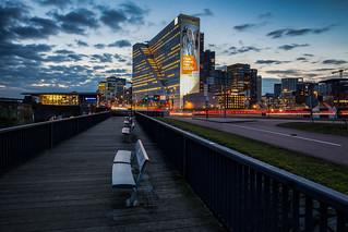 Rotterdam / The Netherlands 2017