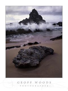Camel Rock, Bermagui.