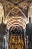 DSC8378 Catedral de Mondoñedo, siglos XIII-XIV (Lugo) (Ramón Muñoz - ARTE) Tags: catedral de mondoñedo basílica iglesia arte religioso románico gótico lugo galicia gótica