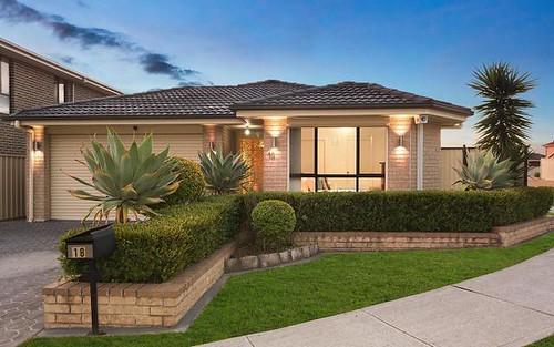 18 Rowan Pl, Prestons NSW 2170