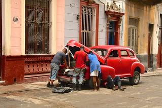 Cuba- La Habana (Explore)