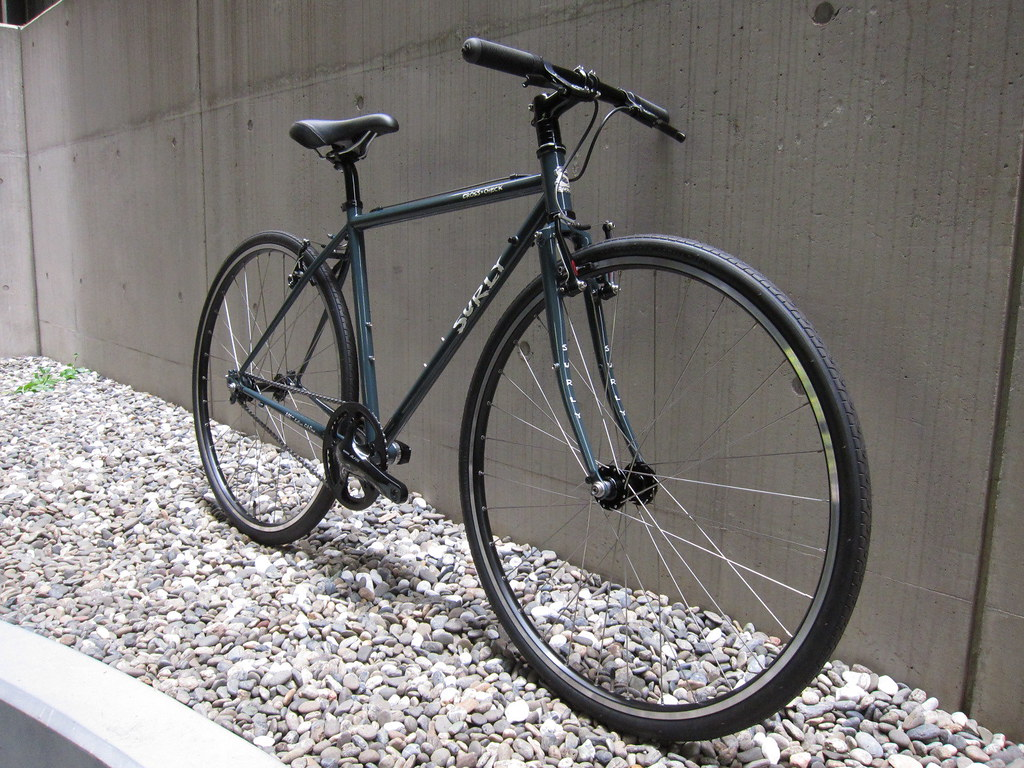 SURLY Cross Check SS GRY 2