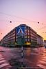 DSCF2114 (kennyum) Tags: travel finland europe helsinki sunrise twilight