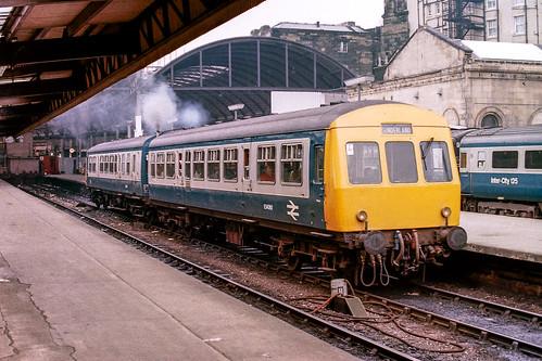 Class 101 - Newcastle