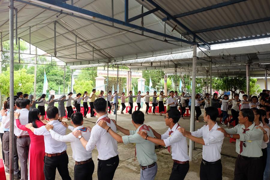 Le Anre Phu Yen va DH Giao Ly 2017-30