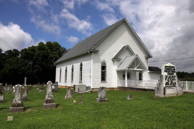 Beechgrove Cumberland Presbyterian Church