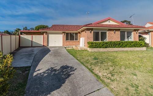 14 Coolabah Pl, Blacktown NSW 2148