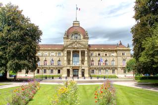Palais-du-Rhin