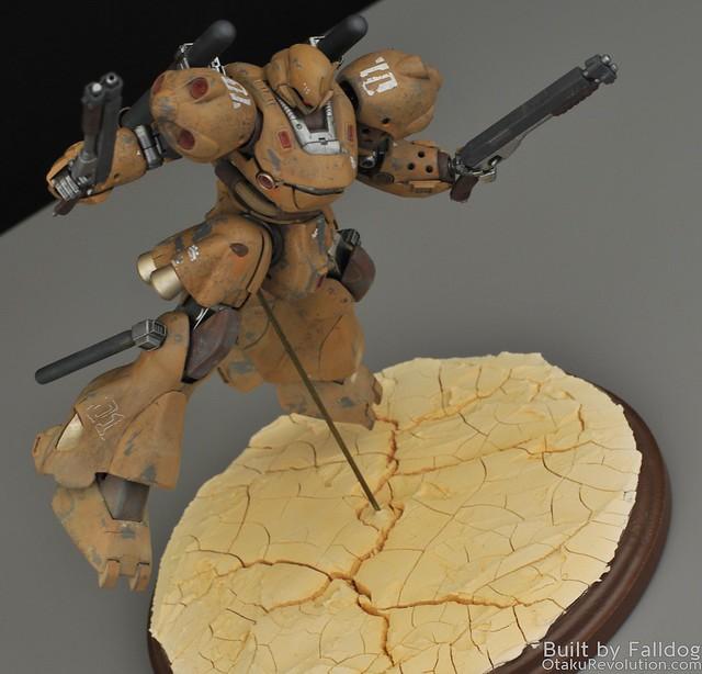 Desert Kampfer 13 by Judson Weinsheimer