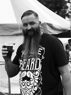 All Hail the Beard