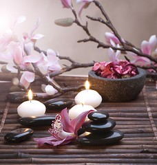 Spa (rajkrazzy) Tags: spa dayspa stones stack flower candle zen stone candles massage closeup copyspace text beautiful flowers oriental abstract asian background basalt beauty black calm calmness chinese close concept culture east fresh health hot japanese life nature object orchid pebble pink rock salon therapy traditional tranquil up backgrounds objects ukraine