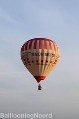 170807 - Ballonvaart Veendam Nieuw Buinen - 18