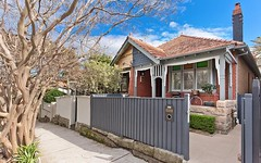 56 Murdoch Street, Cremorne NSW