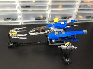 R-9Leo2 complete set
