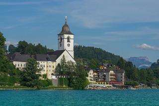 St. Wolfgang im Salzkammergut