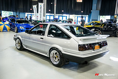 "WEKFEST 2017 NJ Ravspec WORK Equips 40 - Toyota Ae86 Corolla Artie • <a style=""font-size:0.8em;"" href=""http://www.flickr.com/photos/64399356@N08/36326186680/"" target=""_blank"">View on Flickr</a>"