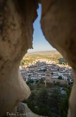 Vista de Vélez Blanco (pedrojateruel) Tags: desdeelcastillo vista vélezblanco
