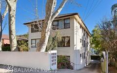 2/75 Glassop Street, Balmain NSW