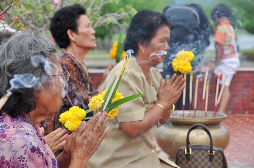 sukhothai - thailande 34