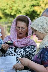 Открытие Святогорской медовой ярмарки (30) 09.08.2017