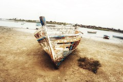 Boats... (hobbit68) Tags: boats boote spain spanie wasser water küste strand beach playa