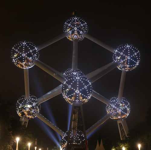 Feux de Laeken