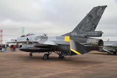 FA-132 2 (Rob390029) Tags: fa132 belgian air force lockheed f16 falcon jet plane riat 2017 royal international tattoo aircraft military aviation transport transportation travel fairford egva ffd gloucestershire