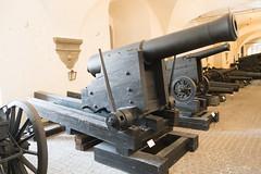 Ancient heavy cannons (quinet) Tags: 2017 antik cannon copenhagen kanone royaldanisharsenalmuseum ancien antique canon canone museum zealand denmark