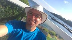 1er Camp d'été et ressourcement IFK Canada 2017