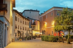 2017-07-09 at 21-37-20 (andreyshagin) Tags: trento italy architecture shagin andrey summer nikon daylight d750 trip travel town tradition low lowlight night