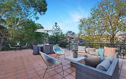 12/31 Belmont Av, Wollstonecraft NSW 2065