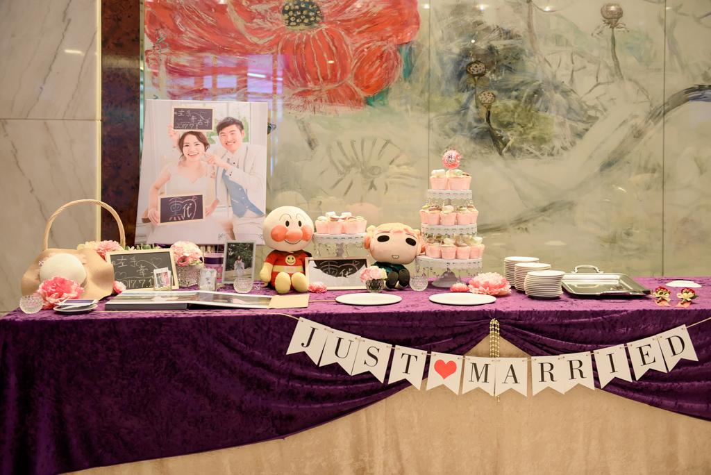 婚攝小勇, 小寶團隊, 台北婚攝, 中崙華漾, 中崙華漾婚宴, 中崙華漾婚攝, vivian, wedding day-033