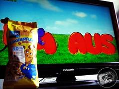 Kölln Zauberfleks Honig - Sendung mit der Maus (xdecerealx) Tags: kölln zauberfleks diemaus sendungmitdermaus elefant honig cerealien cereals cereal cornflakes review