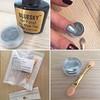 Holographic nail powder (Sarah Lomer) Tags: holographic nail powder gel
