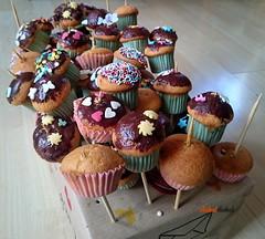 FÜR DIE NASCHKÄTZCHEN:-)) (Fimeli) Tags: bisquits cookies muffins sweet süs gebäck
