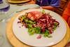 20170805 151 Lavachey Hotel Chalet Val Ferret dinner (scottdm) Tags: 2017 alpenwild august chaletvalferret dinner europe food hike hotel italy lavachey montblanc summer tmb tourdumontblanc travel trek trip courmayeur valledaosta it