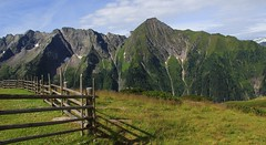 Zillertal Alps - Austria (6) (Richard Collier - Wildlife and Travel Photography) Tags: landscape austria zillertal zillertalalps mountains