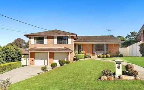 43 Hibiscus Av, Carlingford NSW 2118