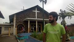 Iglesia de la Sagrada Familia - Barrio de Playa Grande