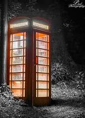 Bristish Icon (chopper1961) Tags: countryside hdr phone phonebox icon bristish history iconic partialcolour vivid vividcolour blacknwhite bw monochrome outdoors zeiss zeiss2850m zeisstouit sonyimages sonya6000 sony sonyalpha sonyalphaa6000 touit2850