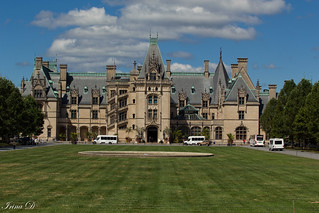 Postcard from Biltmore