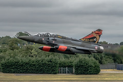 Dassault Mirage 2000D (Manx John) Tags: armeedelairdassaultmirage2000dreg618msn417code3 armee de lair dassault mirage 2000d reg 618 msn 417 code 3xc couteau delta