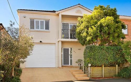 34A Bundock La, Randwick NSW 2031