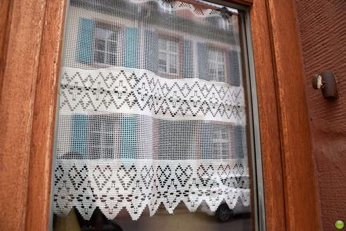 Recursive window